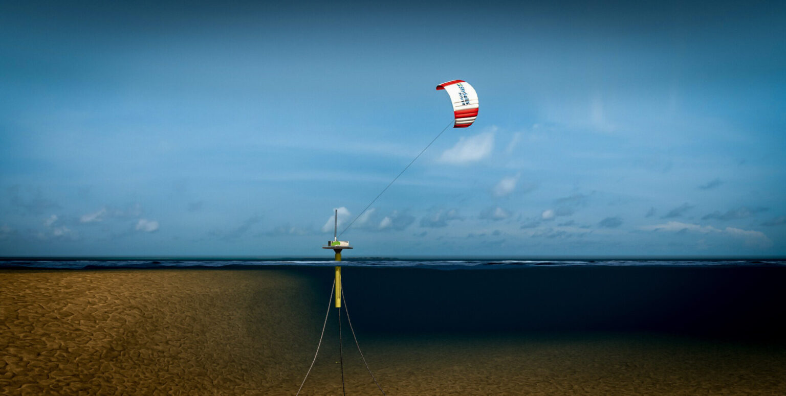 Airborne Wind Energy Systems of the SkySails F-class will revolutionize how offshore wind power is generated.
